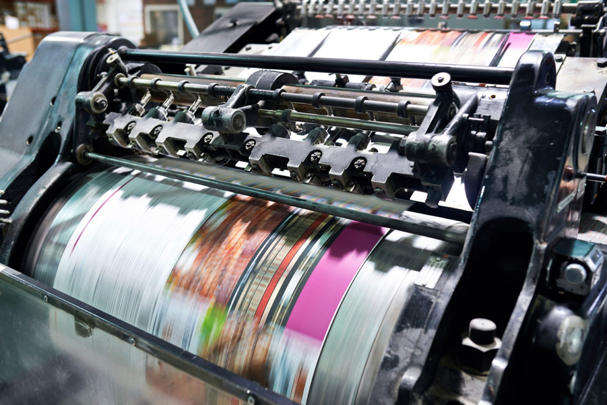Printing Facilities
