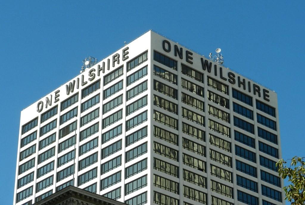 one-wilshire